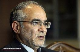 مصری: آمارگیری نقطهای یک روش ناقص است/  اشتغال در استان کرمانشاه پایدار نیست