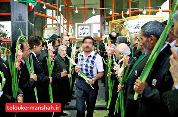 آزادی ۹۷ زندانی جرائم غیرعمد در کرمانشاه