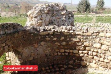 محوطه ای با قدمت ۸۰۰ سال پیش از میلاد در گیلانغرب کاوش می شود