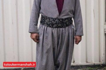۲۰ بازیگر کرمانشاهی در سریال نوروزی سعید آقاخانی