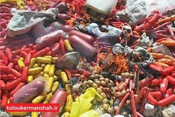کشف ۱۸۰۰ کیلو سوسیس و کالباس تاریخ مصرف گذشته و ضایعات مرغ از یک کارخانه تولید فرآورده های گوشتی در کرمانشاه
