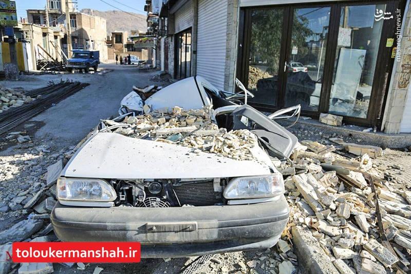 جرایم دیرکرد اقساط زلزله زدگان بخشیده میشود