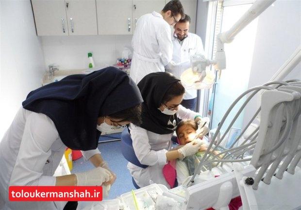 فعالیت ۱۳۴ مرکز خدمات جامع سلامت روستایی و شهری در کرمانشاه