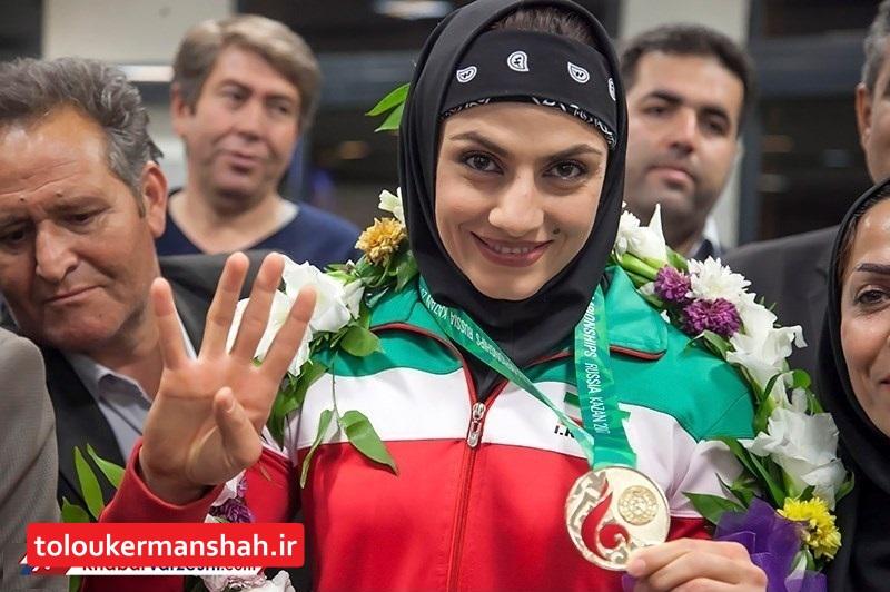 مریم هاشمی: دوست داشتم در اوج خداحافظی کنم
