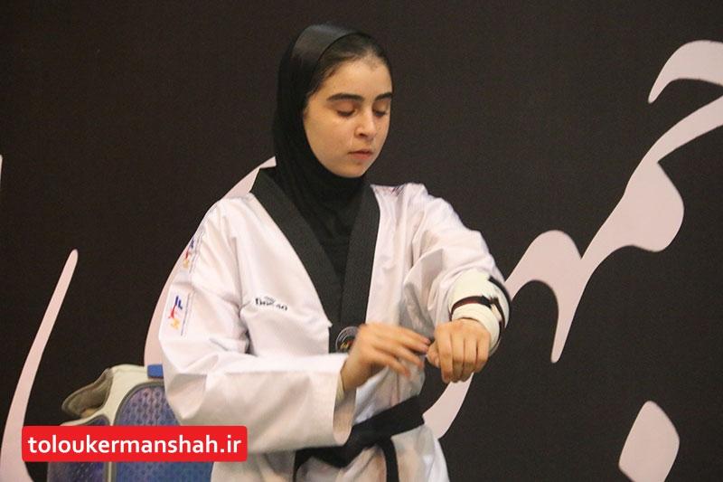 هوگوپوش کرمانشاهی به مسابقات ریاست فدراسیون جهانی آسیا اعزام می شود