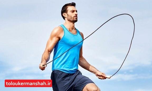 ورزشهای هوازی مناسبترین ورزش برای کاهش وزن