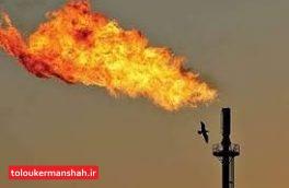 قرارداد جمعآوری گازهای مشعل میدانهای نفتشهر و سومار امضا شد