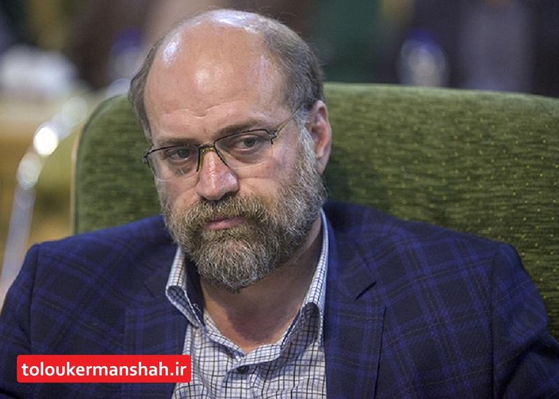سرپرست معاونت توسعه مدیریت و منابع استانداری کرمانشاه منصوب شد