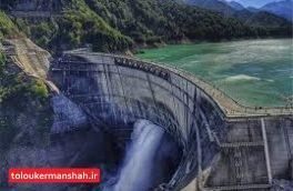 تازهسازی ۵۰۰ میلیون متر مکعب از آب سدهای استان در بارشهای امسال