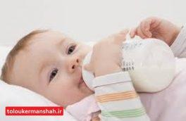 کشف ۵ تن شیرخشک فاقد مجوز توزیع در کنگاور