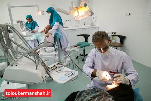 تعرفههای دندانپزشکی سرسامآور است /پوشش ضعیف بیمه