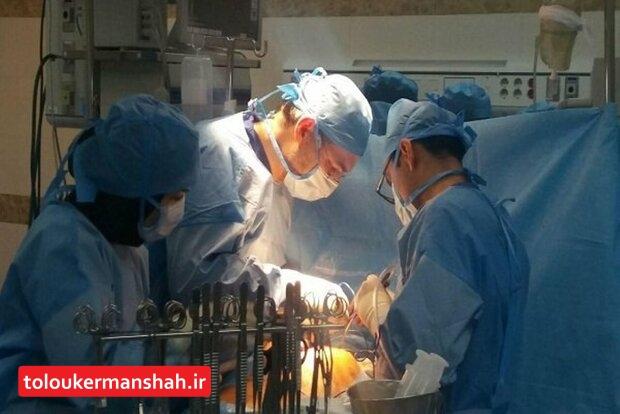 عمل پیوند قلب اواخر سالجاری در کرمانشاه انجام میشود