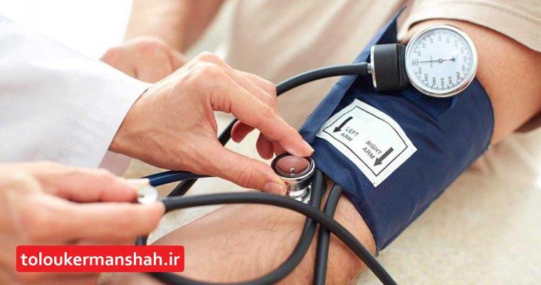 شکلگیری یک بسیج عمومی برای اجرای طرح کنترل فشار خون