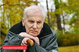 """از هر ۱۰ کرمانشاهی یک نفر """"سالمند"""" است/  مشکلی برای صدور مجوز""""مرکز نگهداری سالمندان"""" به تعداد هر متقاضی وجود ندارد"""