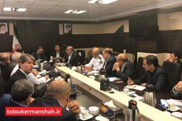 استاندار کرمانشاه: در حال گمانه زنی های جدی برای بازگشایی مرز خسروی هستیم