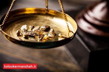 """مردم همه فروشنده """"طلا"""" شدهاند/ بازار طلا تاحدودی از رکود خارج شده"""