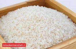 قیمت رسمی برنج خارجی اعلام شد