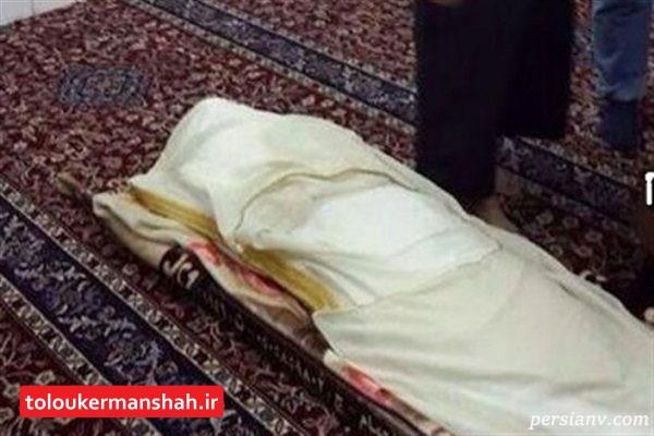 قتل خواهر به دست برادر در دالاهو/دستگیری قاتل یک ساعت پس از جنایت
