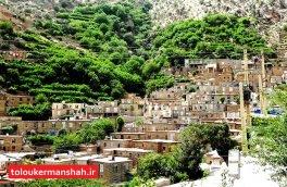 """هتل لاله روستای """"هجیج"""" بزودی افتتاح میشود"""