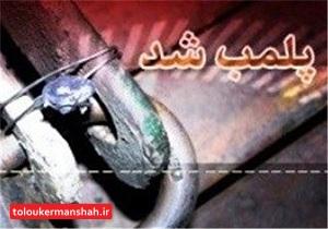 یک رستوران متخلف در کرمانشاه پلمپ و پرونده آن به مراجع قضایی ارجاع گردید