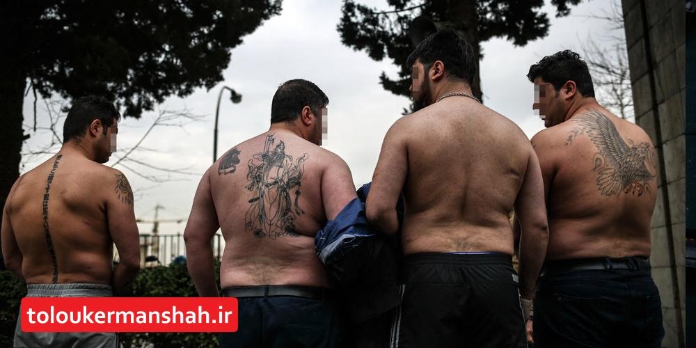 انهدام ۶ باند سرقت در کرمانشاه/دستگیری ۴۸۸ نفر از معتادان متجاهر و خرده فروشان موادمخدر/دستگیری ۸۵ نفر از اراذل و اوباش شهر کرمانشاه