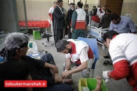 سلامت زائران اربعین قبل از بازگشت به ایران کنترل می شود