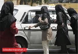 خودروهای مسافر برشخصی غیرمجاز ، توقیف و تا پایان اربعین ترخیص نخواهند شد
