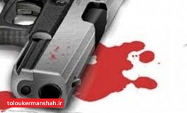قتل عام اعضای یک خانواده در اسلام آبادغرب/قاتل متواری است
