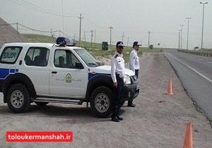 ممنوعیت وجود مسافربرهای بین راهی در کرمانشاه/پلیس راه باید با آن ها برخورد کند