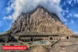"""""""منوریل دوم"""" کرمانشاه در راه است؟!"""