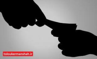 جزییات باند فساد اداری در محیط زیست کرمانشاه/انفصال از سمت های دولتی محکومین پرونده
