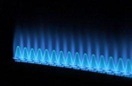 رکورد مصرف گاز در کرمانشاه شکسته شد