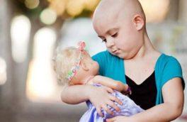 این ۳ سرطان در کمین کودکان