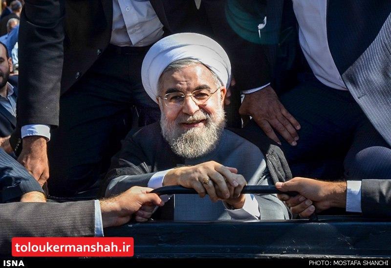 آقای روحانی! تا کی میخواهید بیخبر باشید؟!/اینکه ما خبر نداشتیم، عذر بدتر از گناه است!/واقعا اگر این همه بیخبر هستید، اصلا چرا هستید؟