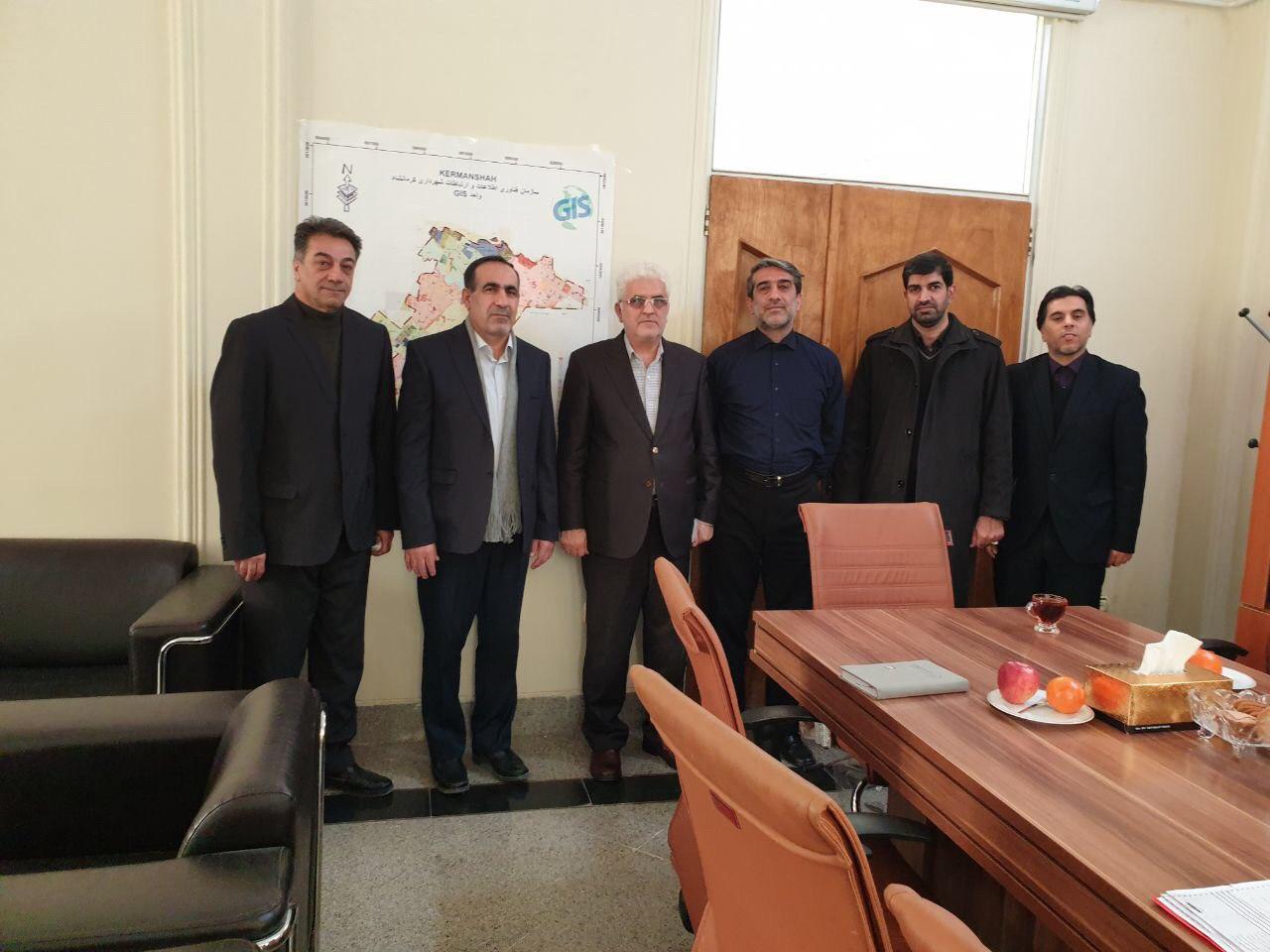 مشاور کمیسیون سرمایه گذاری و مشارکت های شورای شهر انتخاب شد