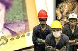 حداقل دستمزد سال آینده نه به ضرر کارگر باشد و نه کارفرما