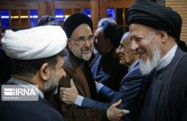 ممنوعالتصویری محمد خاتمی به پایان رسید؟