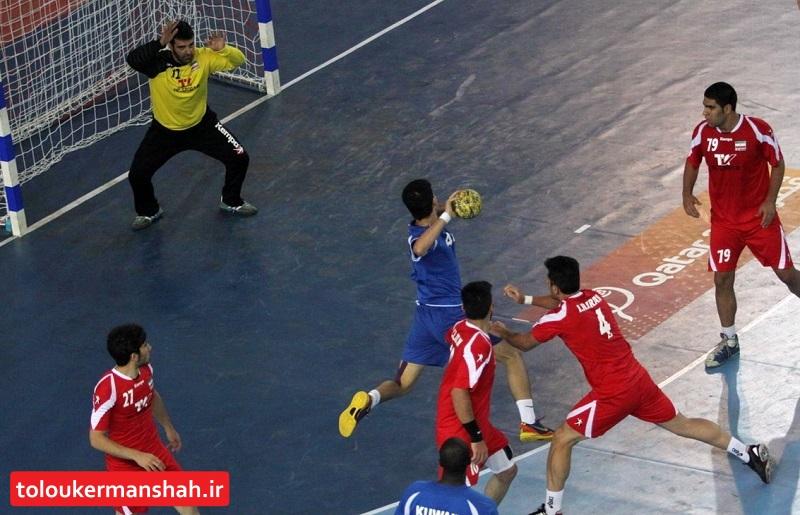 فدراسیون هندبال موفقیت تیمهایی مثل زاگرس اسلامآبادغرب را نمیخواهد