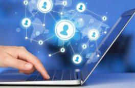 """افزایش ۲.۵ برابری مصرف """"اینترنت"""" در روزهای کرونایی کرمانشاه"""