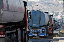 عراق اجازه تردد به رانندگان ایرانی ترانزیت سوخت را نمیدهد