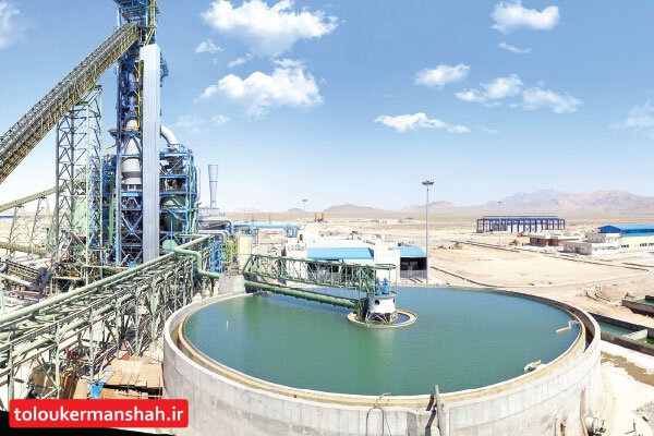 ۴۲ میلیون مترمکعب آب صنعت بدون مصرف در مخازن سدهای کرمانشاه داریم