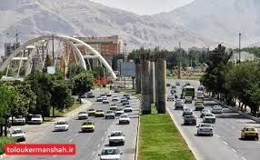 شناسایی ۱۹ نقطه حادثه خیز در سطح معابر شهر کرمانشاه