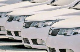 ۳۳ دستگاه خودرو احتکار شده از یک پارکینگ طبقاتی در کرمانشاه کشف شد
