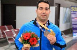 قصه پرغصه ورزشکار پارالمپیکی کرمانشاه/بی توجهی به قهرمانان ملی عامل اصلی مهاجرت آنهاست!