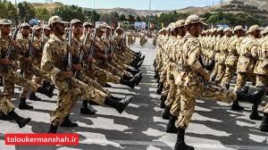 محرومیت مشمولان غایب و سربازان فراری از دریافت خدمات اجتماعی و انتظامی/ دوره آموزشی سرباری یک ماهه شد