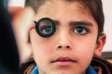 تغییرات برنامه زمانی غربالگری بینایی کودکان ۳ تا ۶ ساله/تدابیر کرونایی غربالگری/انجام غربال توسط غربالگران با سابقه ابتلا به کوید ۱۹ تا یک ماه بعد از اطلاع ممنوع است