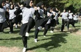 شهرداری کرمانشاه تعداد ایستگاه های ورزش همگانی را افزایش می دهد