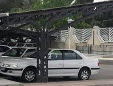 شهروندان خودروهای خودر را در پارکینگ نگهداری کنند