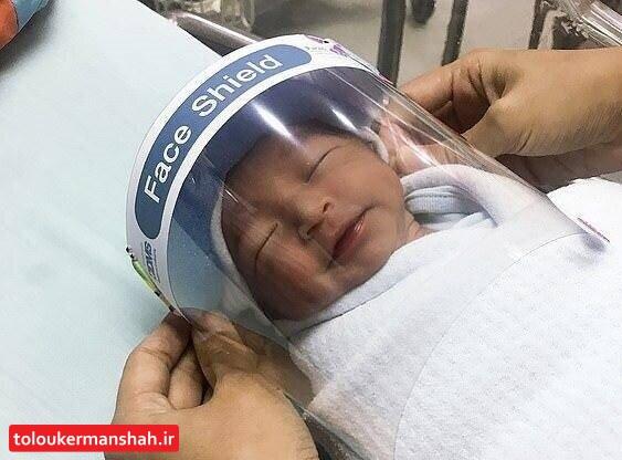 """افزایش نگران کننده مادران باردار """"کرونایی"""" در کرمانشاه/هنوز نمیدانیم کرونا با مادر باردار و جنین چه میکند؟!"""