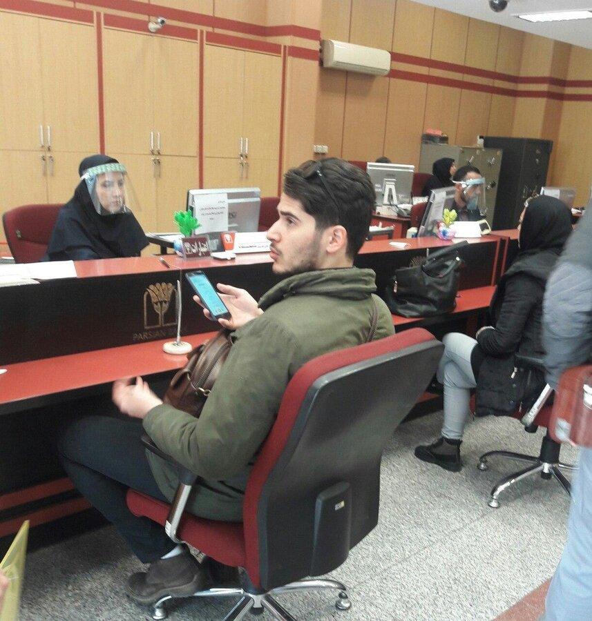 ساعت کاری جدید بانک های کرمانشاه از ابتدای مردادماه اعلام شد/بانک ها ملزم به دریافت وجه نقد مشتریان هستند